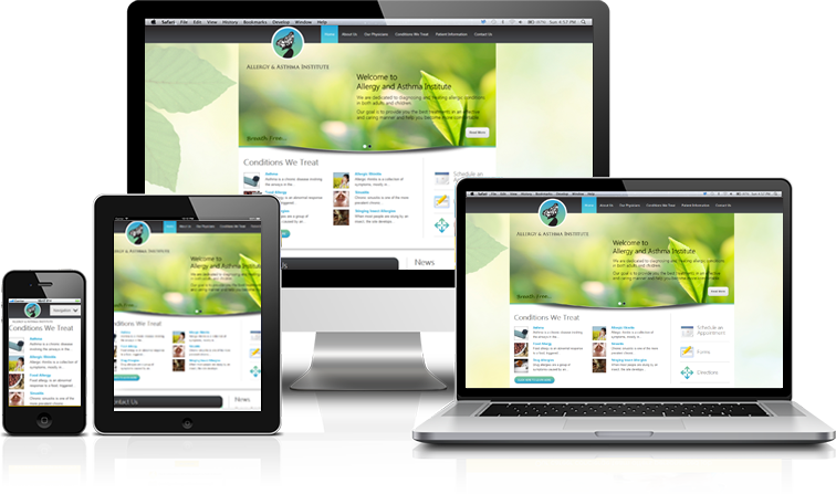 Responsive Web Design Ideas Cartmell And Cartmell Communications