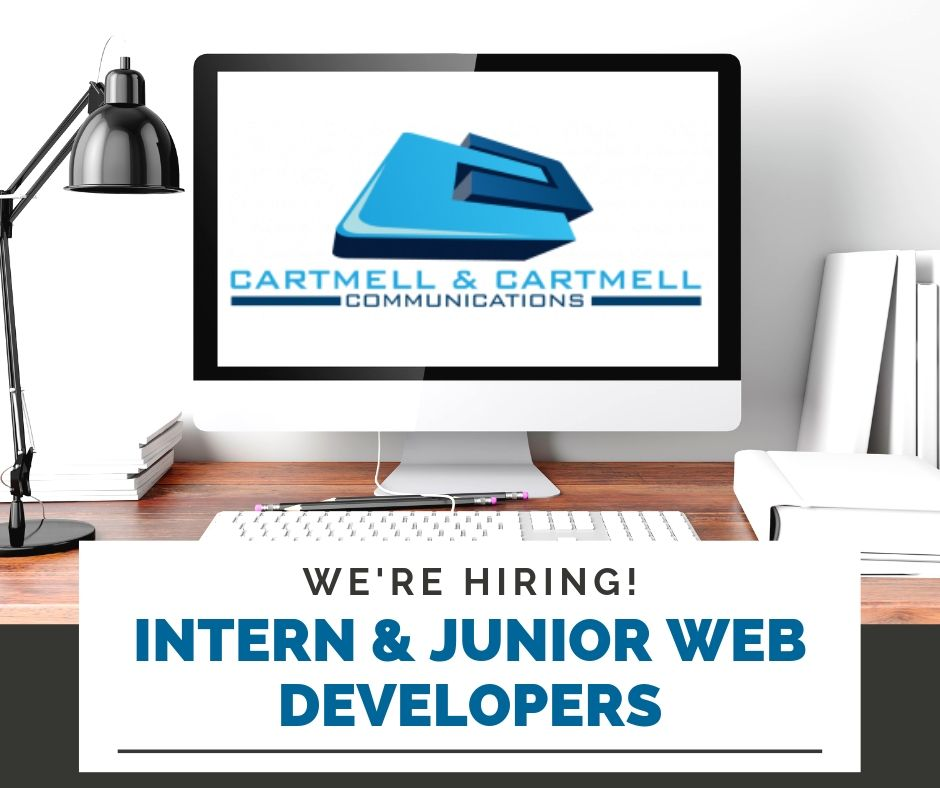 Intern Junior Web Developers