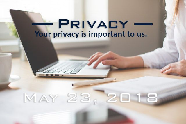 restructured our Privacy Policy