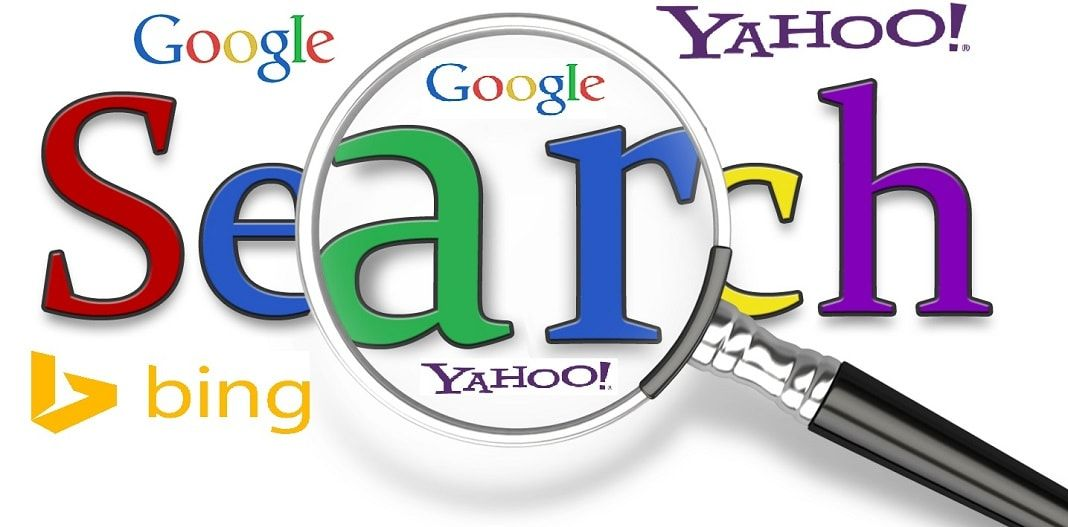 Search Ranking Engines